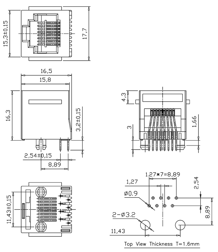 Tactile Switch Schematic further 6 Pin Push Button Switch Wiring Diagram also Wire Saddle 1112 also Codec as well Ir Transmitter And Receiver Circuit. on tact switch wiring